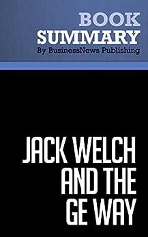 leadership by jack welch pdf