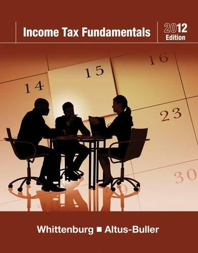 Income Tax Fundamentals 2012 with H&R BLOCK At Home¿ Tax Preparation Software CD-ROM: Amazon.es: Martha Altus-Buller: Libros en idiomas extranjeros