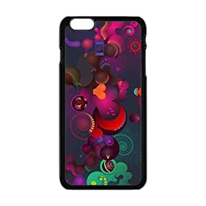 Colorful Graffiti Pattern Hot Seller High Quality Case Cove For Iphone Plaus