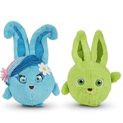 Sunny Bunnies Bunny Blabber 2 Pack - Hopper / Shiny