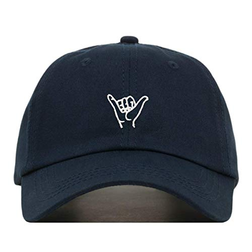 Hang Loose Dad Hat, Embroidered Baseball Cap, 100% for sale  Delivered anywhere in USA