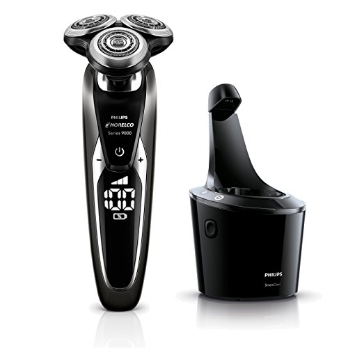 Philips Norelco Electric Shaver 9700, Cleansing Brush by Philips Norelco (Image #12)