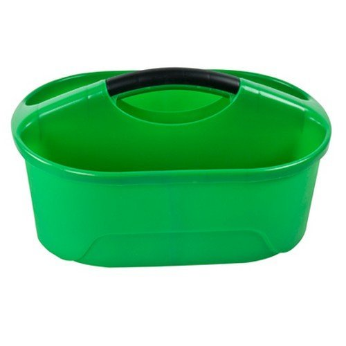 Green Classroom Caddy N/A