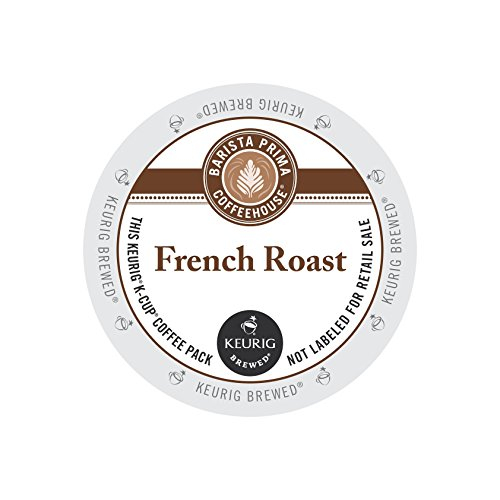 prima barista french roast - 6