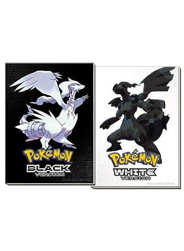 pokemon black version pokemon white version collector s edition rh amazon com pokemon white 2 strategy guide pdf pokemon black and white strategy guide pdf download