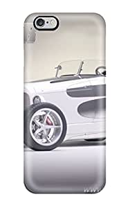 Waterdrop Snap-on Vehicles Cars Other Case For Iphone 6 Plus