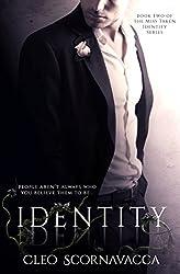 Identity (Miss Taken Identity Book 2)