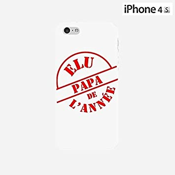 coque iphone 4 papa