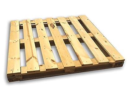 Pale Nuevo Semiusado de madera | Color Madera Natural | Reciclados o ...