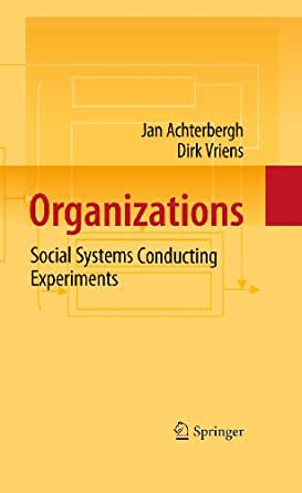 organizations as social systems Systems view of the organization - an article on thinking about the organization as a system,  seemingly unrelated political, environmental or social events can impact global markets.