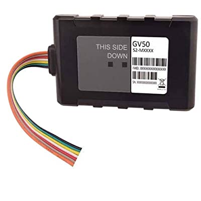 Optimus GV50MA Wired GPS Tracker for Cars and Trucks: Sports & Outdoors