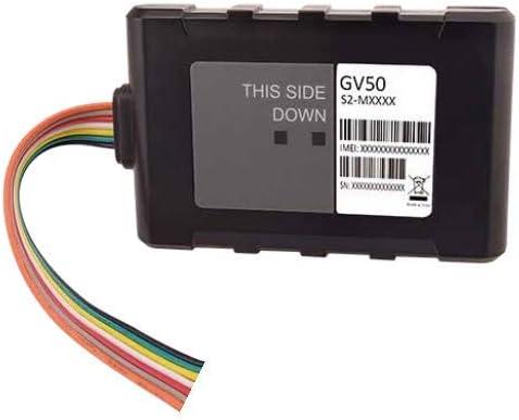Amazon.com: Optimus GV50MA - Rastreador GPS con cable para ...