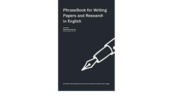 useful sentences for academic writing Luiz Ot  vio Barros