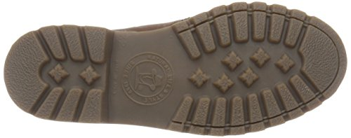 Panama Jack Bota Panama Igloo C5, Men's Warm Lined Biker Boots Short Length Braun (Bark C5)
