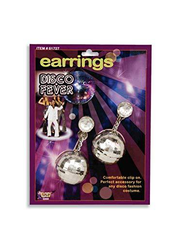 Forum Novelties Disco Ball Earrings]()