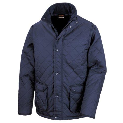 Urban Cheltenham Jacket COLOUR Navy SIZE 2XL