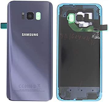 Original Samsung Galaxy S8 Plus g955 F g955 S8 + Batería Tapa ...