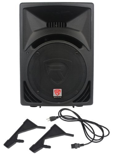 2 Way Active Pa Speaker - 5