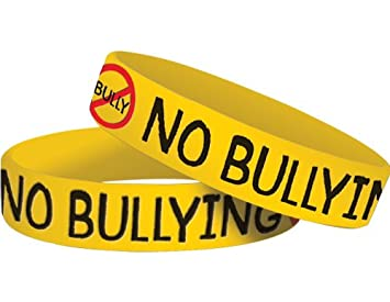 bullying lesson anti bracelet bracelets ideas kinder pin pinterest