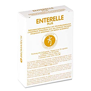 Enterelle Plus 24 cps 1 spesavip