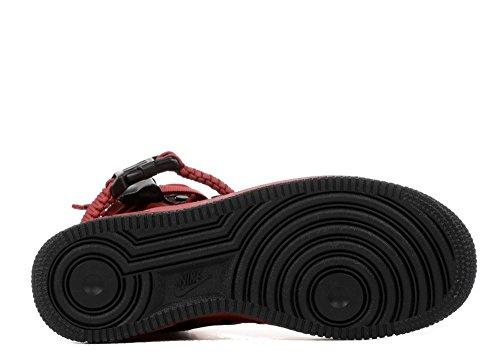 Nike Womens Sf Af1 Scarpa Casual Ceder / Ceder-black