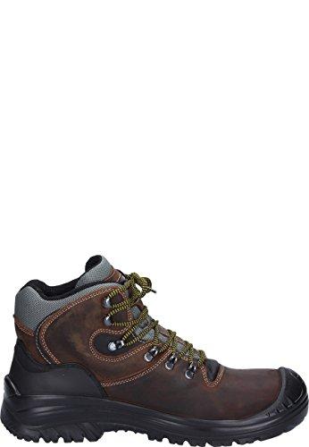 Canadianline - Chaussures De Protection Pour Les Femmes, Couleur Noire, Taille 42