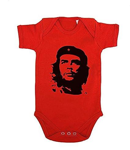 Sambosa Che Guevara Cuba Comandante Body b/éb/é