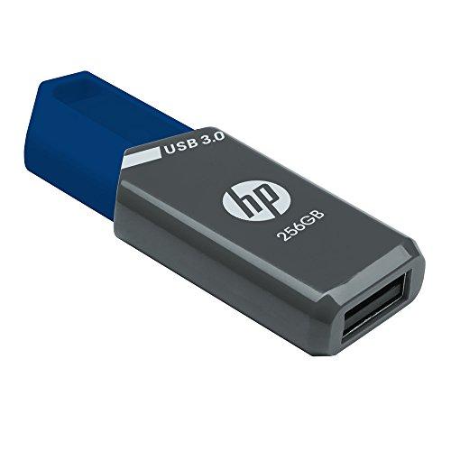 HP 256GB x900w USB 3.0 Flash Drive (P-FD256HP900-GE)
