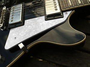 Jellyfish Audio - Golpeador para guitarra Gibson Les Paul LP (3 ...