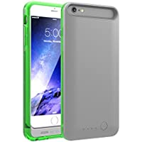 TAMO Forever Battery Case For iPhone 6/6s (Multiple Colors)