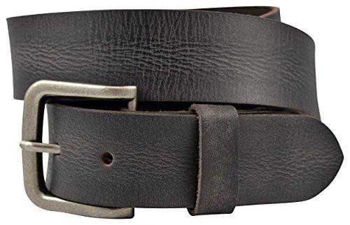 Mens 1 Piece Leather - 5