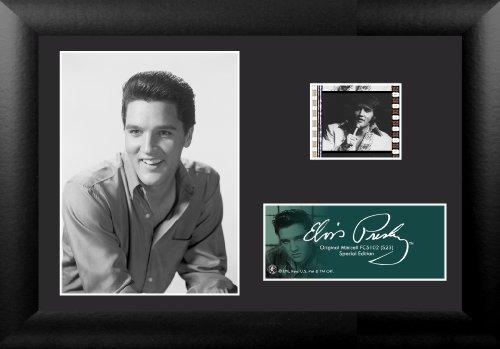 Trend Setters Ltd Elvis Presley S23 Minicell Film Cell ()
