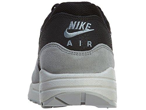 Pure Dove Air Max1 Womens Platinum Grey Black Nike Essential F4qwX0ff