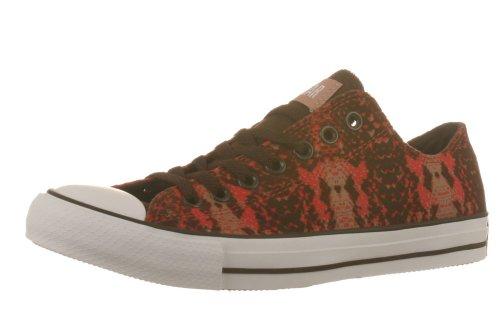 Conversa Ct Come Sneakers Ox Tango Rosso / Choco