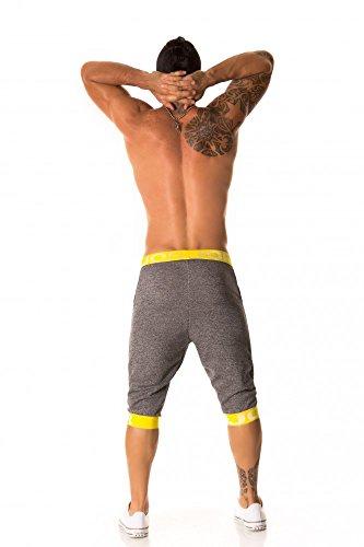 Jor -  Pantaloni sportivi  - relaxed - Uomo