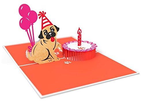 Lovepop-Pug-Birthday-Cake-Smash-3D-card
