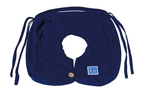 Around Hobo - HoboTraveler.com Travel Smart Pillow Secret Storage of Clothing