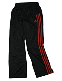 Adidas 3-Stripe Performance Youth Track Pants