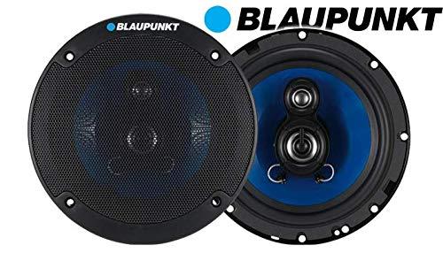 Blaupunkt icx663/KFZ-Lautsprecher 250/W