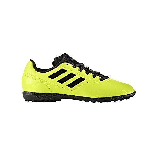 Adidas Conq uisto II TF J–syello/cblack/ngtmet
