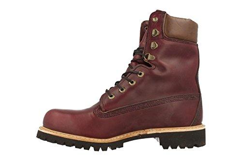 Timberland Boots A1jxm Usa Gemaakt Granaat Granat