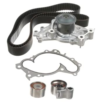 AISIN Timing Belt Kit with Water Pump