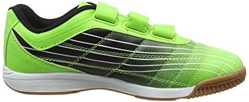 Rockfield Gelb V Lemon Lico Multisport Lemon Unisex Schuhe Schwarz Schwarz Indoor Erwachsene EqAnZxU