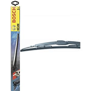 "Bosch Rear Wiper Blade H425 /3397004561 Original Equipment Replacement- 17"" (Pack of 1)"