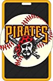 Pittsburgh Pirates - MLB Soft Luggage Bag Tag