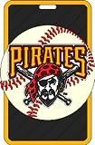 : Pittsburgh Pirates - MLB Soft Luggage Bag Tag