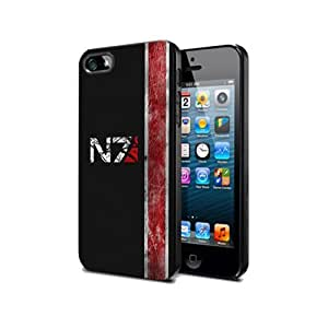 Case Cover Silicone Sumsung S3mini Mass Effect 3 Me03 Game Protection Design