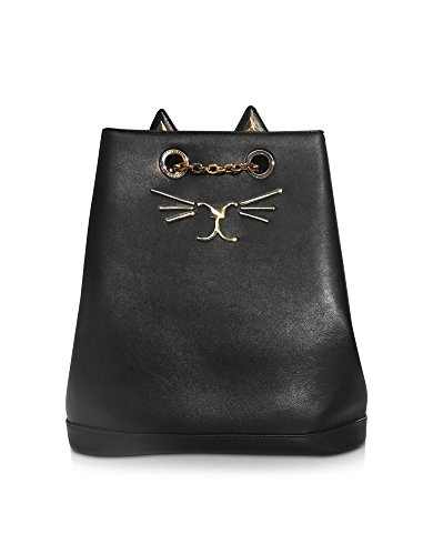 charlotte-olympia-womens-l001022001-black-leather-backpack