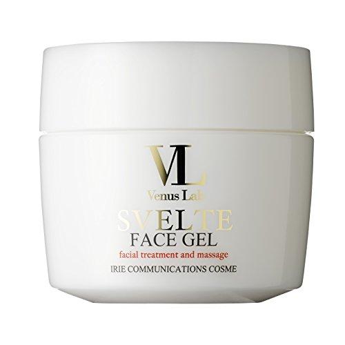 Venus Lab Svelt Face Gel 195g(Facial treatment and massage)