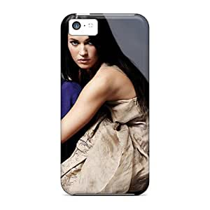 DPZnEZN8016HnGsC Faddish Megan Fox 9 Case Cover For Iphone 5c